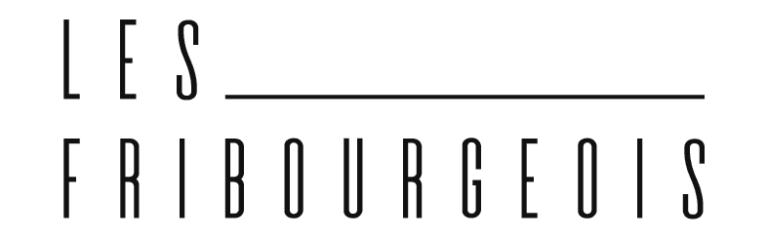 logo les fribourgeois